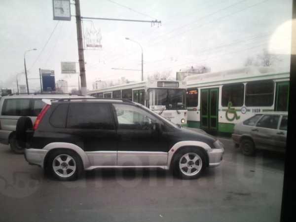 Mitsubishi RVR, 2001 год, 450 000 руб.