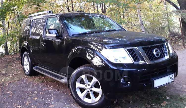 Nissan Pathfinder, 2012 год, 1 180 000 руб.