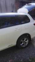 Toyota Corolla Fielder, 2008 год, 485 000 руб.