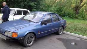 Новокузнецк Sierra 1988