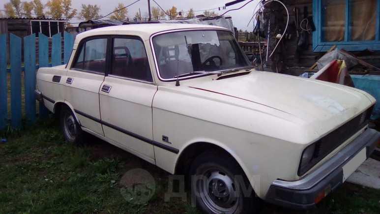 Москвич 2140, 1985 год, 40 000 руб.