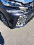 Toyota Vellfire, 2015 год, 2 450 000 руб.