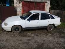 Горно-Алтайск Racer 1995