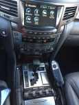 Lexus LX570, 2008 год, 1 760 000 руб.