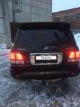 Lexus LX470, 2006 год, 1 250 000 руб.