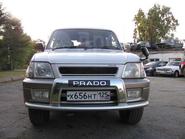 Toyota Land Cruiser Prado, 2000 год, 1 150 000 руб.