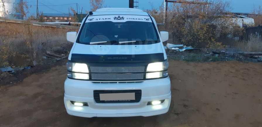 Nissan Caravan Elgrand, 1998 год, 450 000 руб.