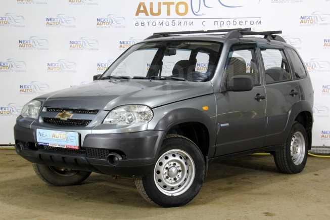 Chevrolet Niva, 2010 год, 293 000 руб.