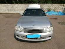 Курган Gloria 2000