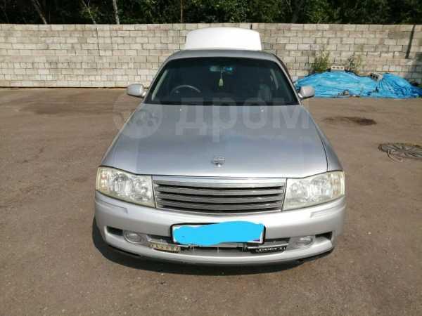 Nissan Gloria, 2000 год, 380 000 руб.
