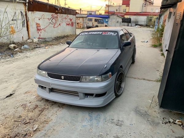 Toyota Chaser, 1994 год, 400 000 руб.