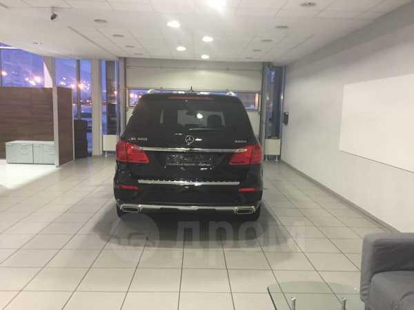 Mercedes-Benz GL-Class, 2015 год, 2 900 000 руб.