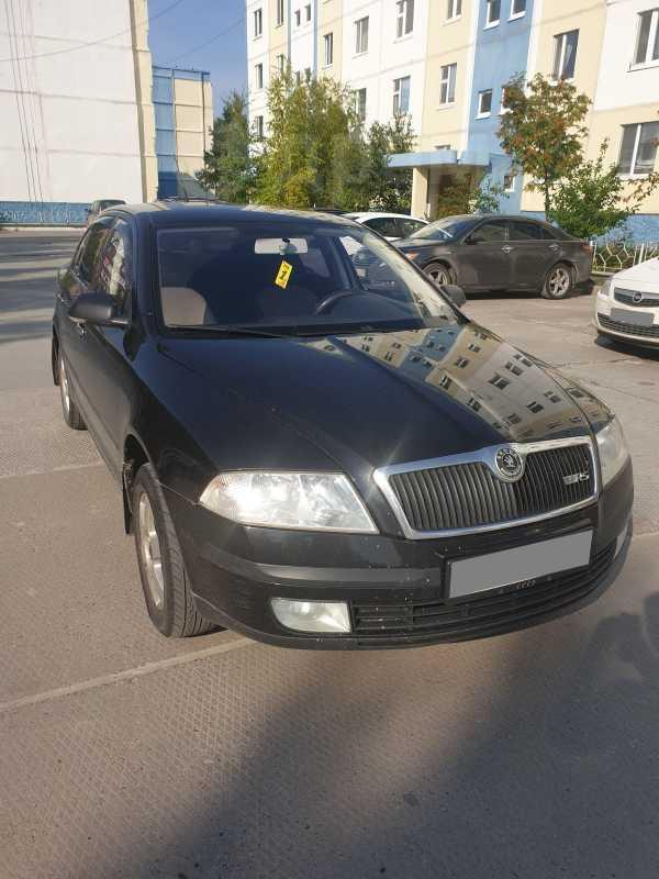Skoda Octavia, 2008 год, 300 000 руб.