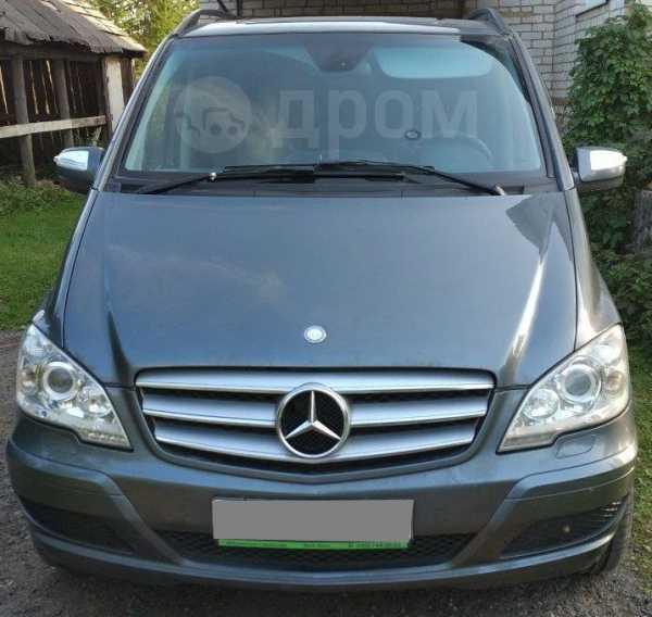 Mercedes-Benz Viano, 2012 год, 1 490 000 руб.