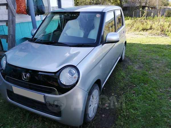 Honda N-ONE, 2014 год, 335 000 руб.