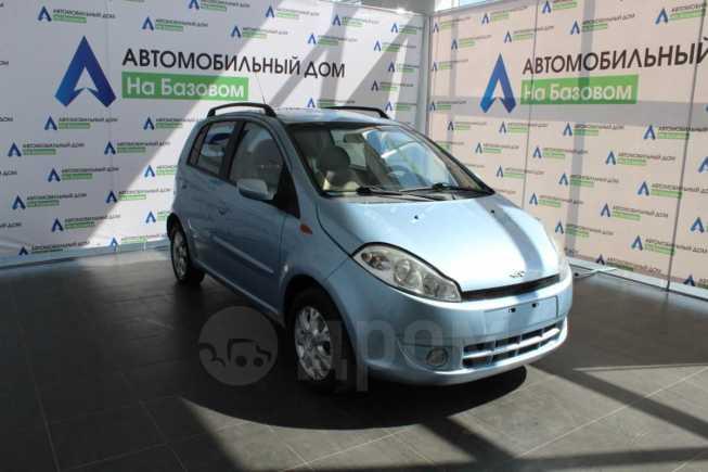 Chery Kimo A1, 2008 год, 165 000 руб.