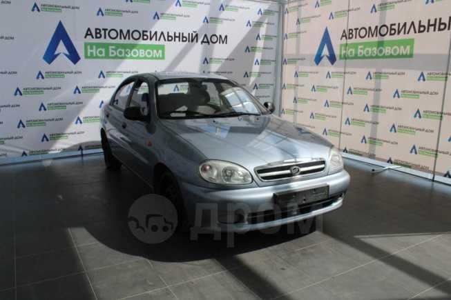 ЗАЗ Шанс, 2009 год, 159 000 руб.