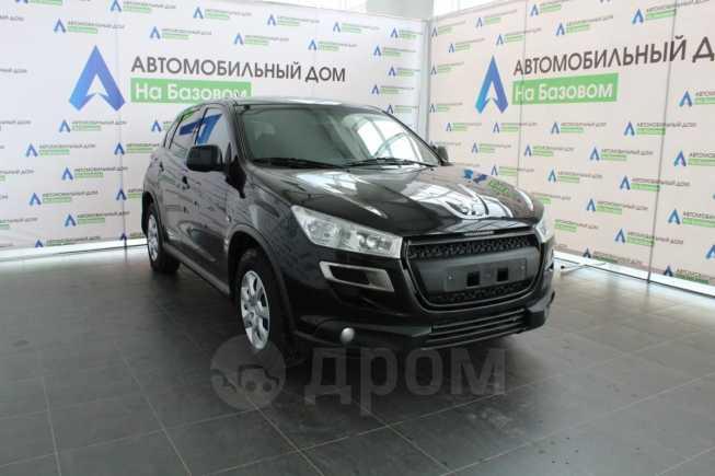 Peugeot 4008, 2012 год, 599 000 руб.
