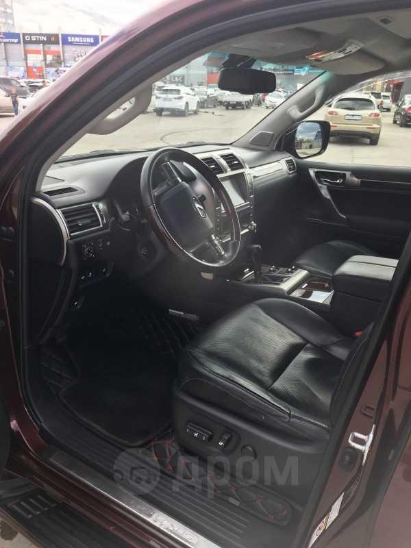 Lexus GX460, 2011 год, 2 250 000 руб.