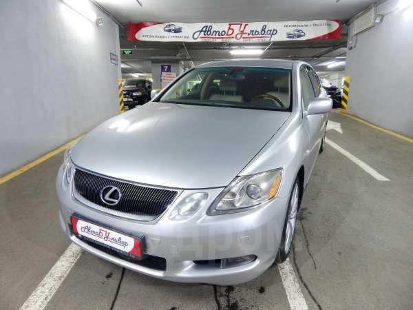 Lexus GS450h, 2007 год, 799 000 руб.