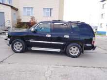 Нижневартовск Yukon 2000