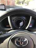 Toyota ist, 2008 год, 525 000 руб.