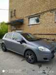 Fiat Punto, 2008 год, 250 000 руб.