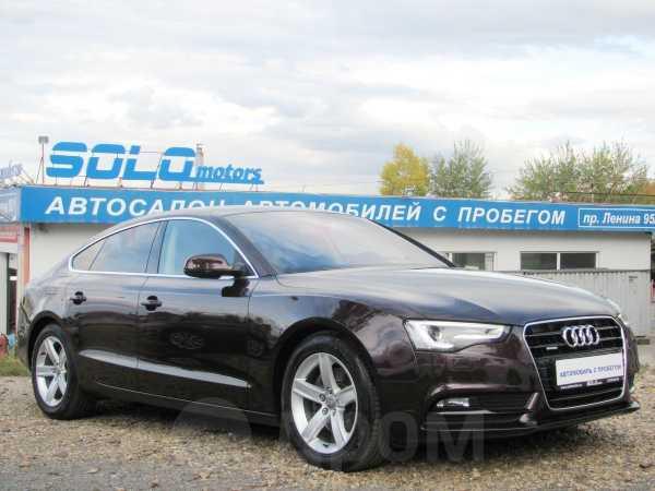 Audi A5, 2015 год, 1 494 900 руб.