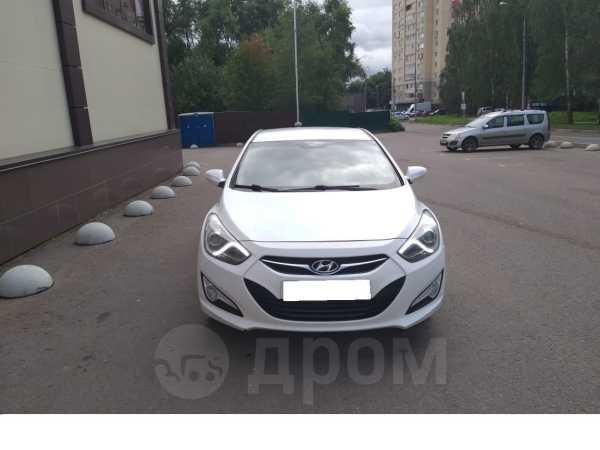 Hyundai i40, 2014 год, 769 000 руб.