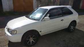 Артём Corolla II 1995