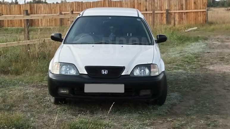 Honda Partner, 2002 год, 245 000 руб.