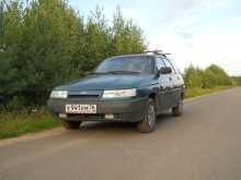 Рыбинск 2111 2001