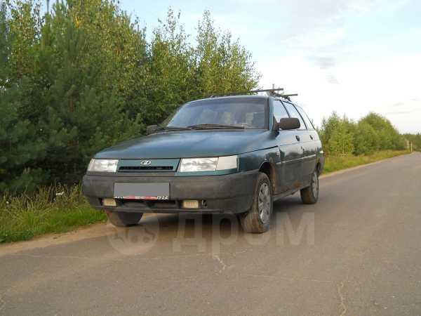 Лада 2111, 2001 год, 28 000 руб.