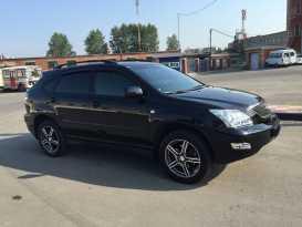Севастополь RX350 2006