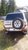 Nissan Patrol, 2003 год, 780 000 руб.