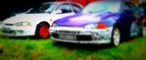 Honda Civic Ferio, 1991 год, 120 000 руб.