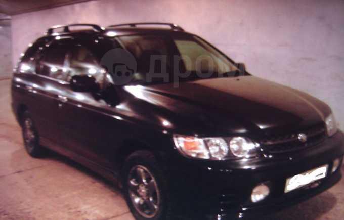 Nissan R'nessa, 2000 год, 420 000 руб.