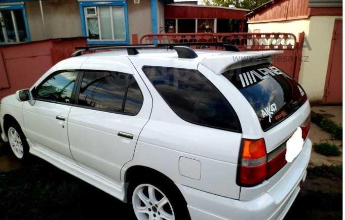 Nissan R'nessa, 2000 год, 429 000 руб.