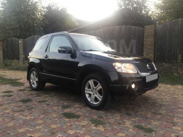 Suzuki Grand Vitara, 2008 год, 485 000 руб.