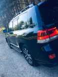 Toyota Land Cruiser, 2018 год, 5 250 000 руб.
