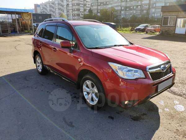 Subaru Forester, 2013 год, 1 000 000 руб.