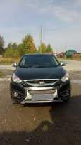 Hyundai ix35, 2011 год, 640 000 руб.