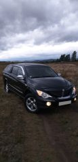 SsangYong Actyon Sports, 2010 год, 500 000 руб.