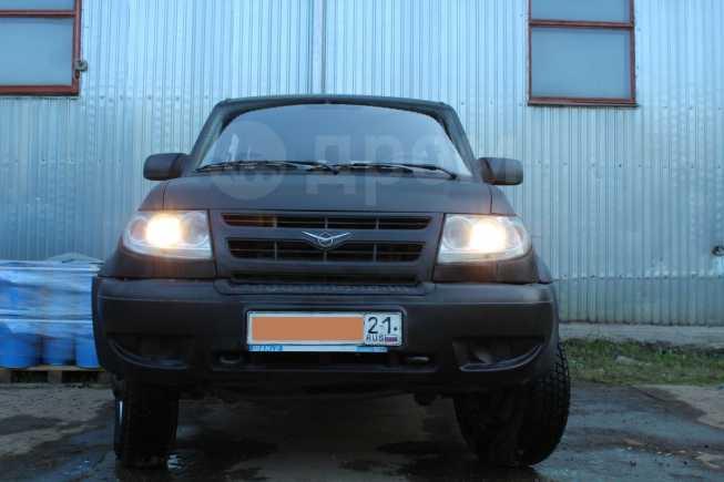 УАЗ Патриот, 2008 год, 230 000 руб.