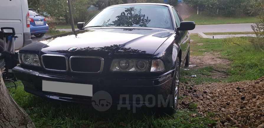 BMW 7-Series, 1998 год, 280 000 руб.