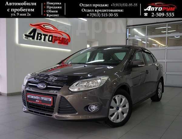 Ford Focus, 2014 год, 567 000 руб.