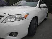 Буйнакск Toyota Camry 2011