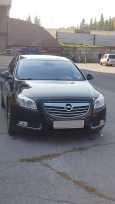 Opel Insignia, 2009 год, 480 000 руб.