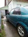 Mazda 323, 1999 год, 110 000 руб.