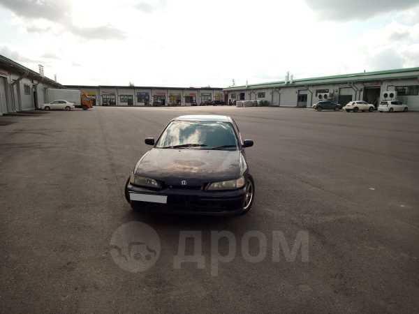 Honda Ascot Innova, 1992 год, 100 000 руб.
